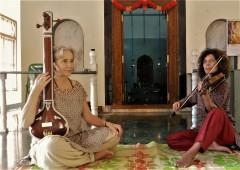 gennaio tempioBubble Lake Krishna Goa 2