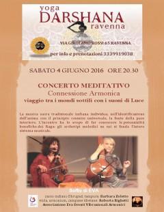 locandina- Connessione Armonica Ravenna